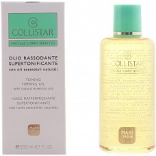 Collistar Perfect Body Toning Firming Oil 200ml