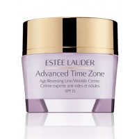 Estee Lauder Advanced Time Zone Age Reversing Line/Wrinkle Creme SPF 15 50ml/1.7oz Normal/Combination