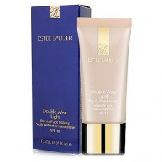 Estee Lauder Double Wear Light Stay-in-Place Makeup SPF 10 Intensity 1.0 30ml