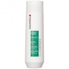 Goldwell Dual Senses Curly Twist Shampoo 250ml
