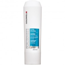 Goldwell Dual Senses Ultra Volume Gel Conditioner 200ml