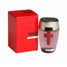 Hugo Boss Energise Eau De Toilette Spray 75ml