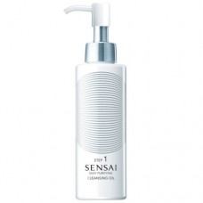 Kanebo Sensai Silky Purifying Step 1 Cleansing Oil for all skin types 150ml