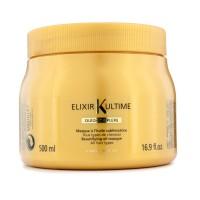 Kerastase ELIXIR ULTIME Beautifying Oil-Enriched Masque 500ML