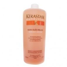 Kerastase Nutirtive Bain Oleo-Relax Shampoo 1000ML