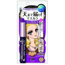 Kiss Me Heroine Volume and Curl Mascara