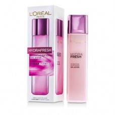 L'Oreal HydraFresh Hydrating Softening SPA Water For Normal to Dry Skin 175ml