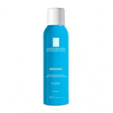 La Roche Posay Serozinc Cleansing Soothing Solution 150ml