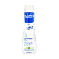 Mustela Cleansing Milk 200ml
