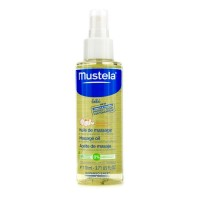 Mustela Massage Oil 110ml