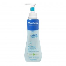 Mustela PhysiObebe No-Rinse Cleansing Fluid 300ml
