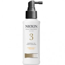 Nioxin Scalp Treatment System 3 100ml