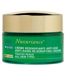 NUXE Nuxuriance Anti-Aging Re-Densifying Night Cream 50ml