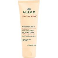 NUXE Reve de Miel Creme Hand and Nail Cream 75ml