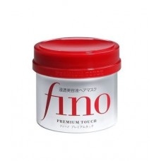 Shiseido Fino Premium Touch Hair Treatment Essence Mask 230g