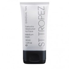 ST.TROPEZ Gradual Tan Everyday Face Medium/Dark 50ml