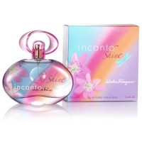 Salvatore Ferragamo Incanto Shine EDT Spray 100ml