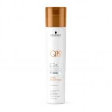 Schwarzkopf Q10 Plus BC Bonacure Time Restore Shampoo 250ml