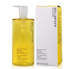 Shu Uemura High Performance Balancing Cleansing Oil Advanced Formula 450ml