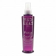 Tigi Bed Head Foxy Curls Hi-def Curl Spray 200ml