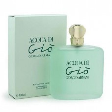 Giorgio Armani Acqua Di Gio EDT For Women 100ml/3.4oz