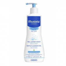 Mustela Bebe Dermo-Cleansing Gel 500ml