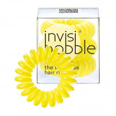 Invisibobble The Traceless Hair Ring Submarine Yellow 3 Pcs
