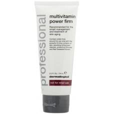 Dermalogica MultiVitamin Power Firm 2.5 oz