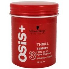 Schwarzkopf Osis Thrill Fibre Gum 100ML