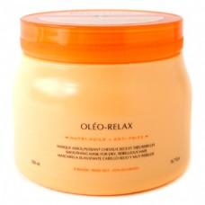 Kerastase Nutritive Oleo-Relax Smoothing Mask 500ML
